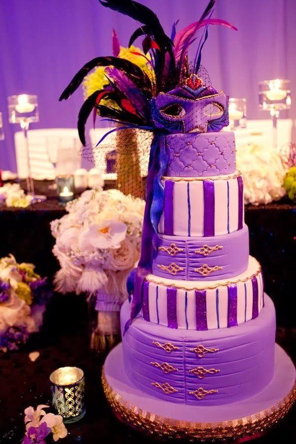 Tort de nunta fashion 2014