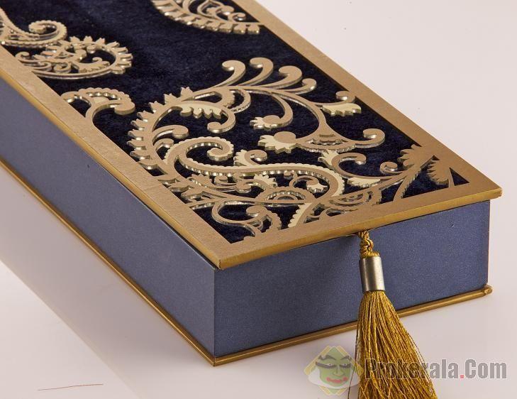 cutie cu invitatie de nunta