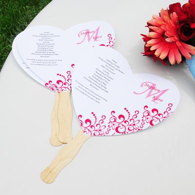 inima cu invitatie de nunta
