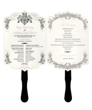 invitatie alb negru