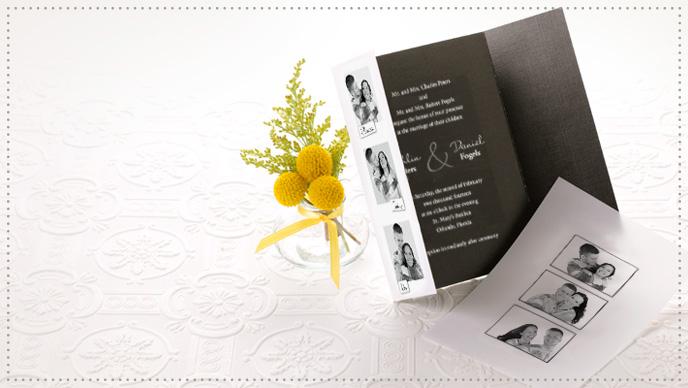 Cele mai frumoase poze cu modele de invitatii de nunta ...