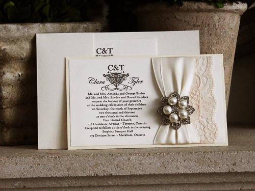 invitatie de nunta frumoasa