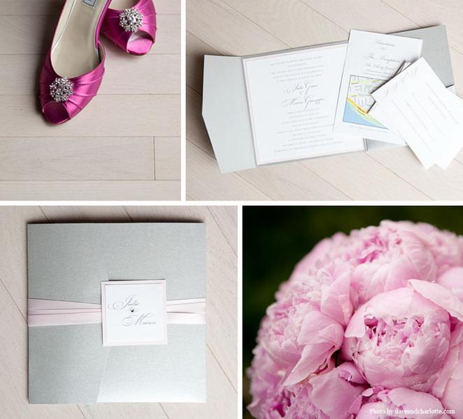 invitatie de nunta la moda