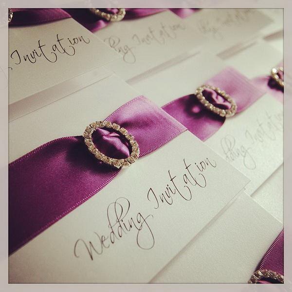 invitatie nunta regala
