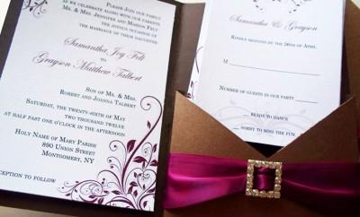invitatii nunta si botez