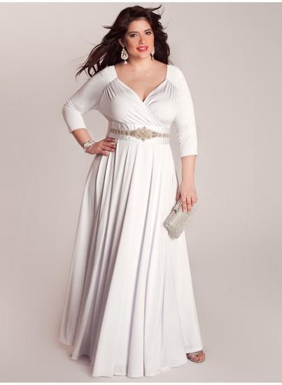 model rochie xxl mireasa