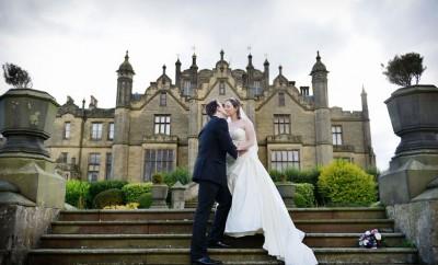 organizarea nuntii la castel