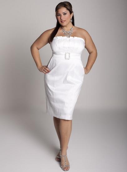 rochie de mireasa scurta xxl