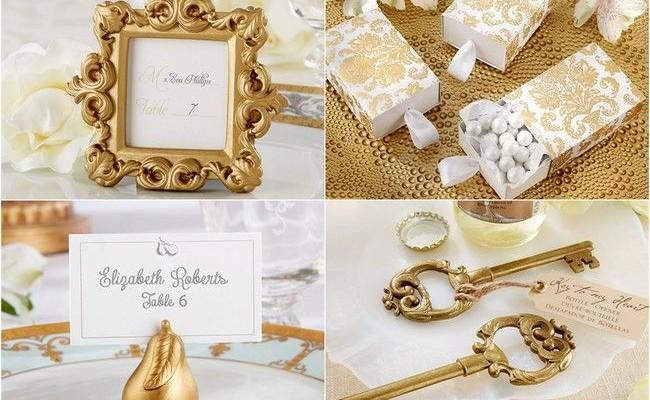 Marturii de nunta aurii