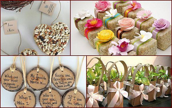 idei de marturii pentru nunta