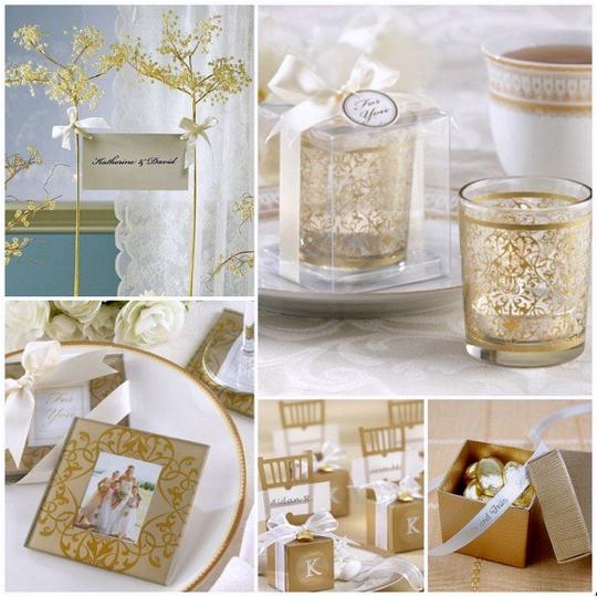 idei si modele de marturii aurii pentru nunta