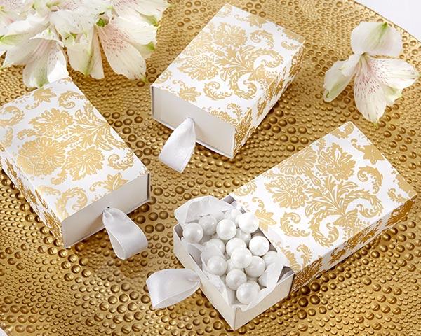 marturii aurii pentru nunta