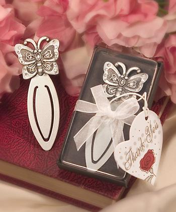marturii breloc cu fluture