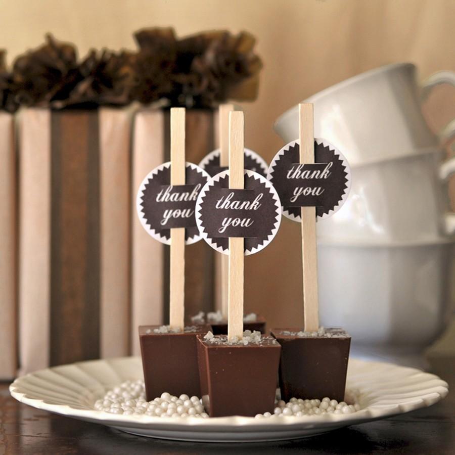 marturii cu ciocolata