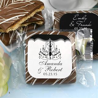 marturii din ciocolata pentru nunta
