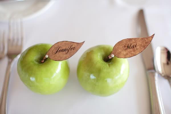 marturii ieftine cu mere