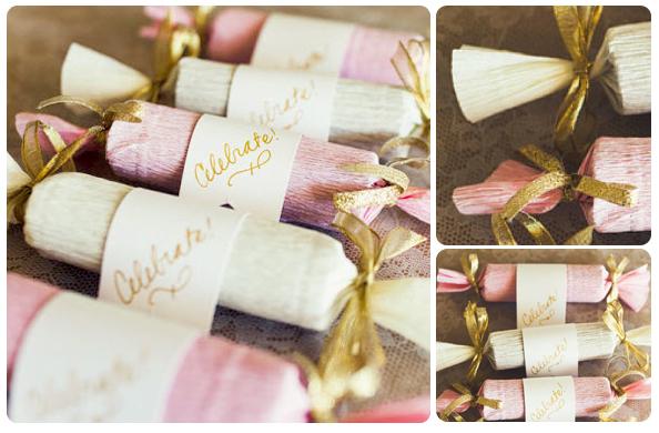 marturii nunta frumoase cu bomboane