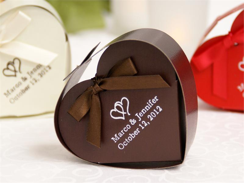 marturii personalizate din ciocolata