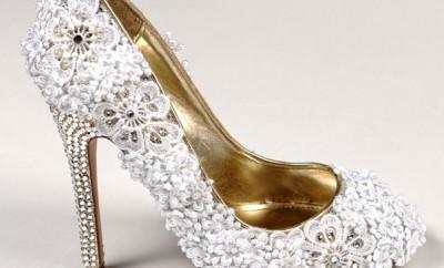 Cum sa alegi pantofi de mireasa comozi