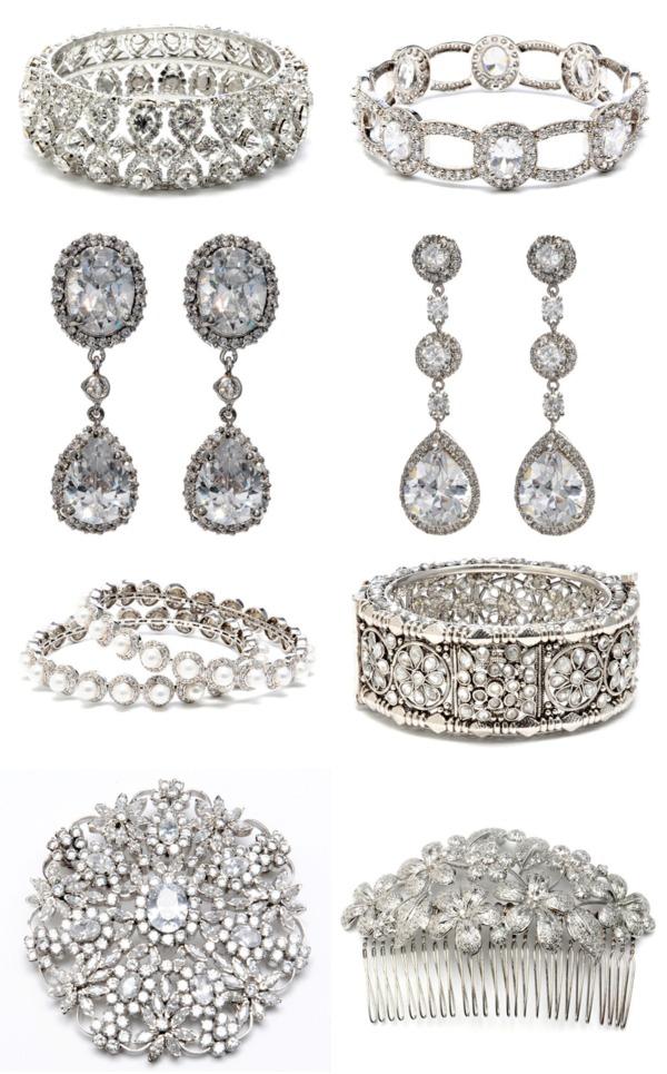 bijuterii pentru mirese