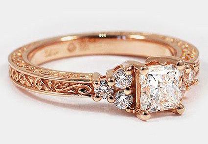inel din aur mireasa