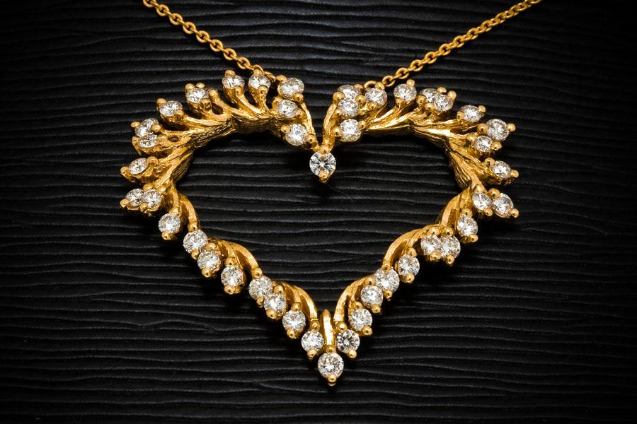 inima din aur