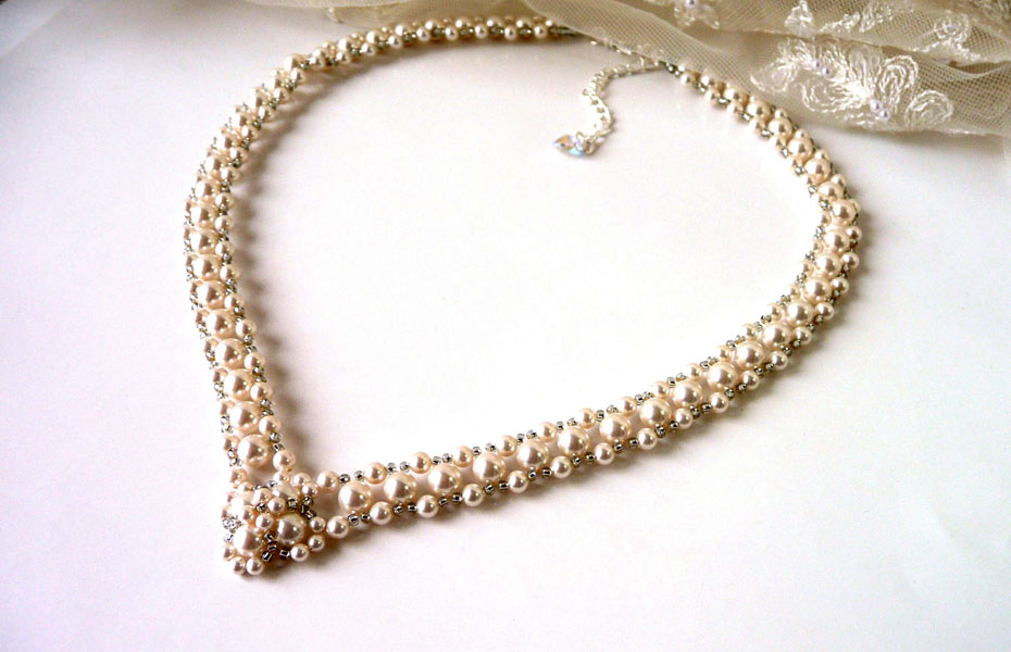 perle pentru mirese