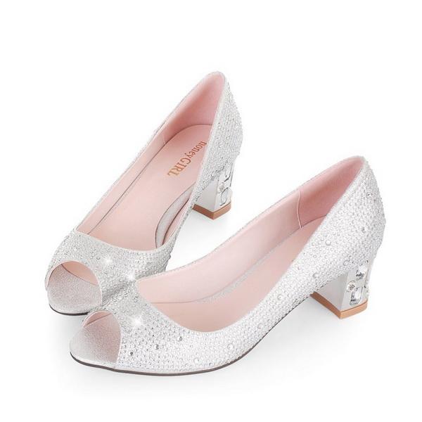 pantofi de nunta cu pietre