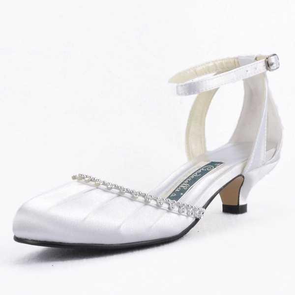 pantofi mireasa pentru vara