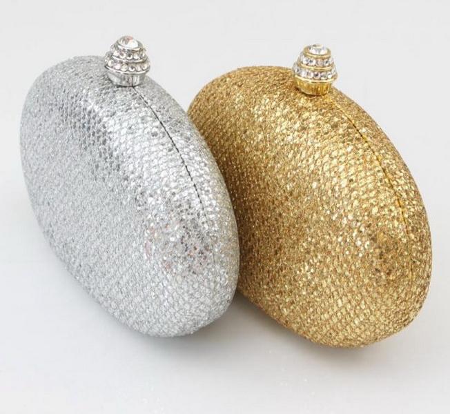 posete argintii si aurii