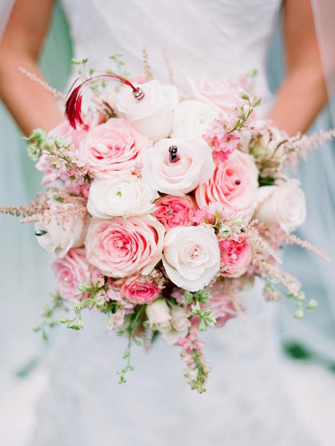 buchet de nunta 2015