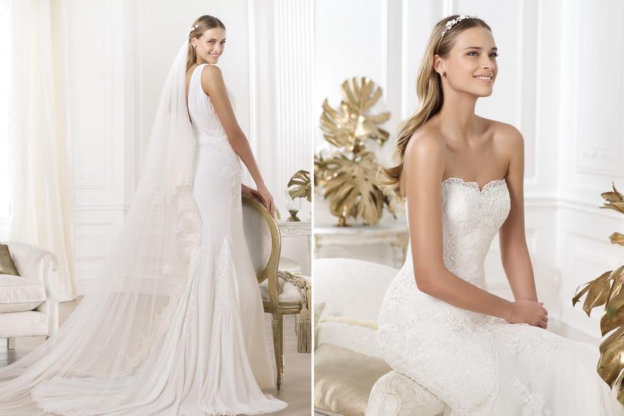 cele mai frumoase rochii de mireasa 2015