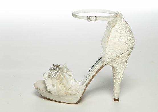 pantofi Mihai Albu pentru mirese