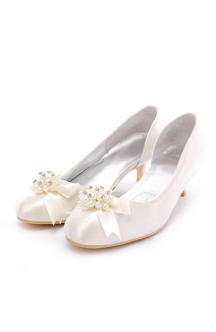 pantofi nunta fara toc