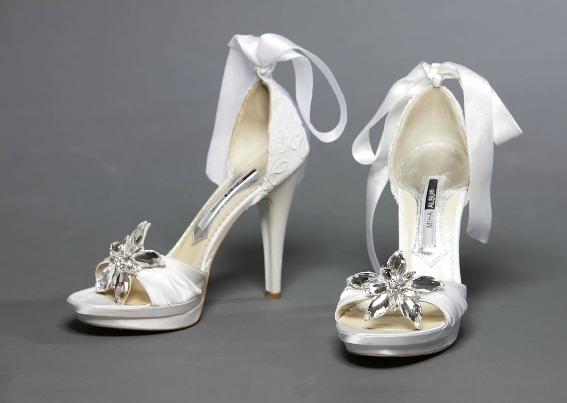 sandale de nunta Mihai Albu