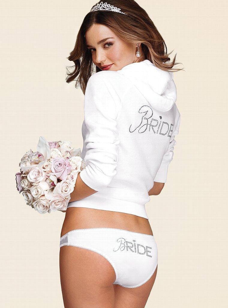 Victorias-Secret bride