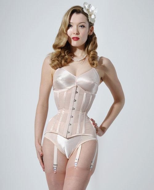 corset pentru abdomen mireasa