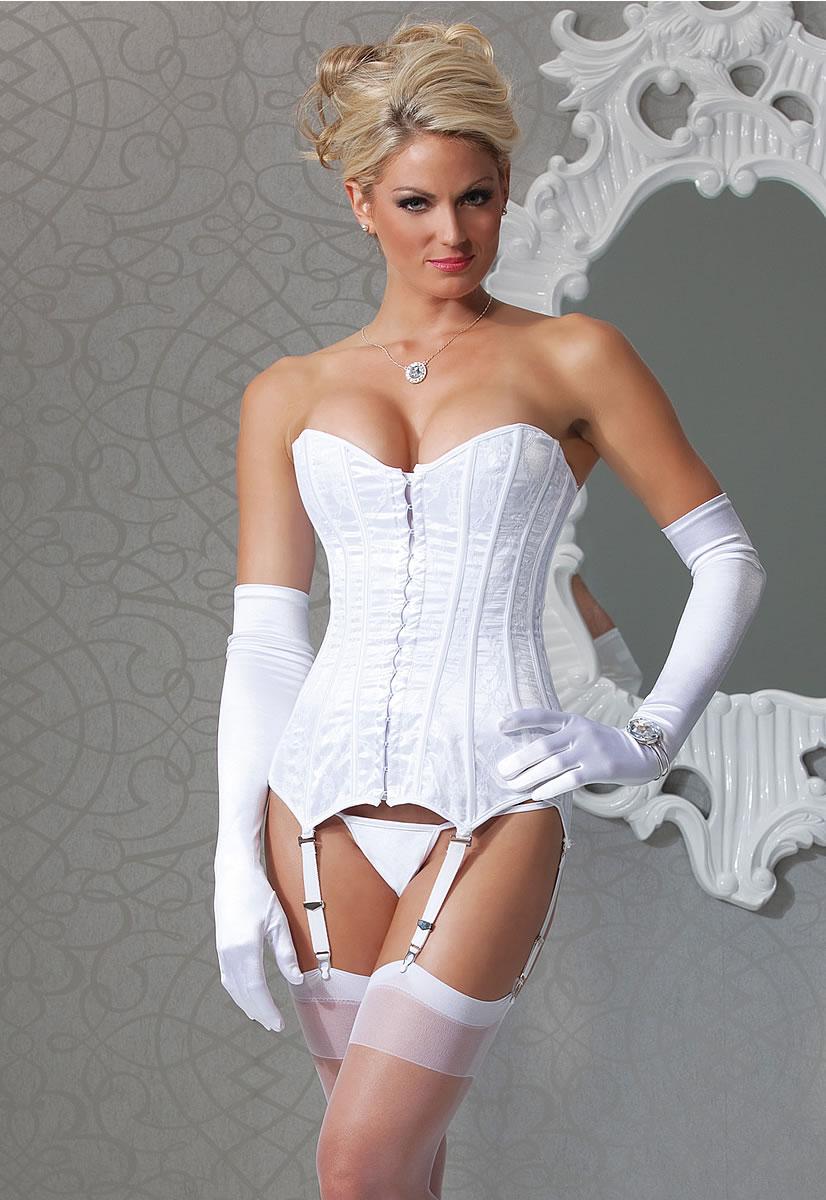 corset pentru bust si abdomen