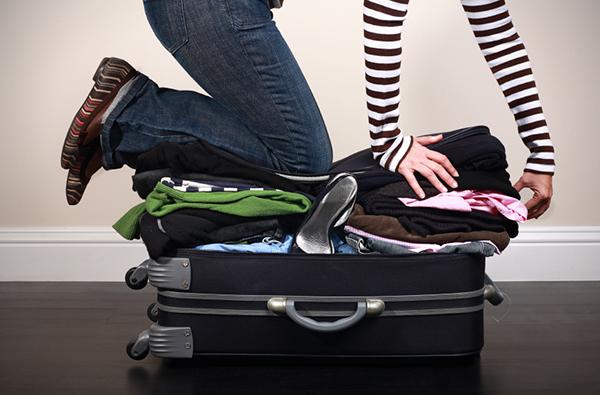 Ce să îţi pui în bagaj pentru luna de miere