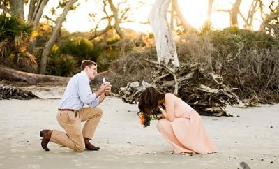 Cele mai frumoase 10 cereri în căsătorie