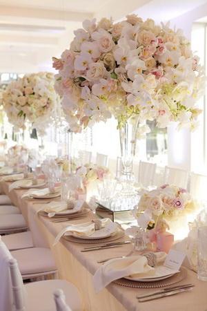 aranajament masa nunta