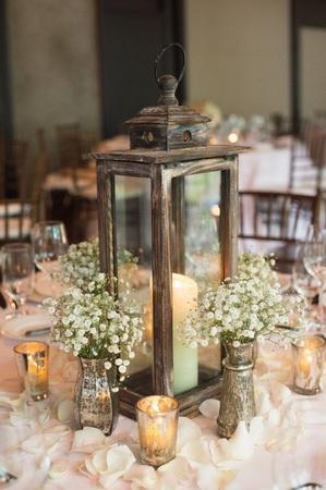 aranjamante vintage nunta