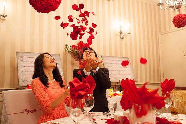cereri în căsătorie