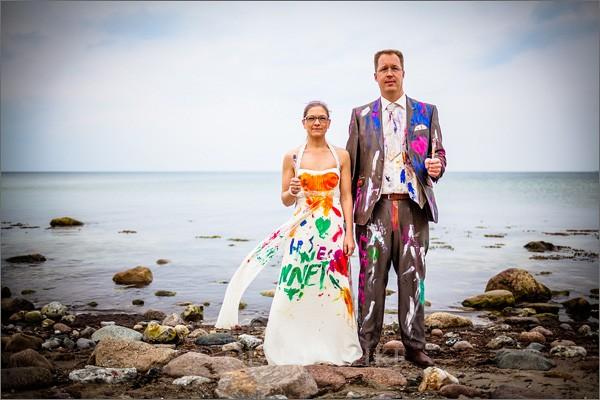 Ce facem cu rochia de mireasă după nuntă