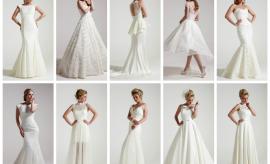 rochii de mireasă 2017