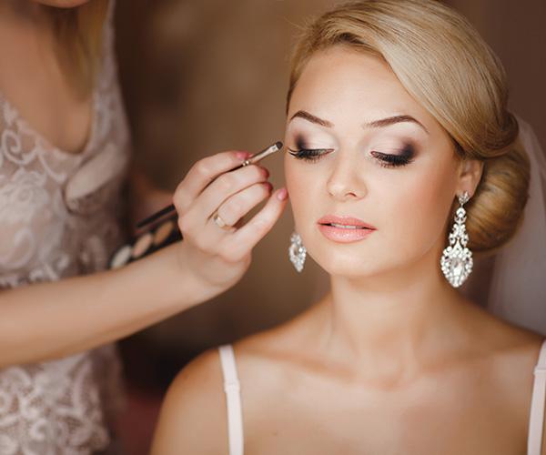 Wedding Day Makeup 2017 : Machiaj pentru mireas? la mod? ?n 2017 - Mireasa Perfecta.ro