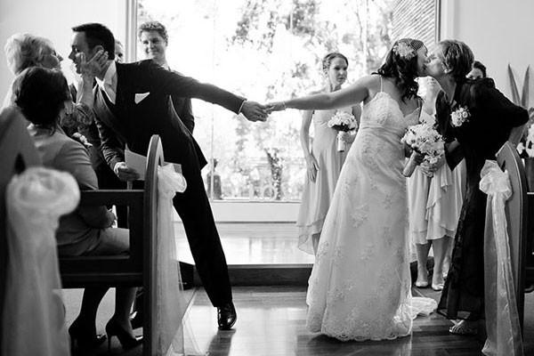 superstitie de nunta