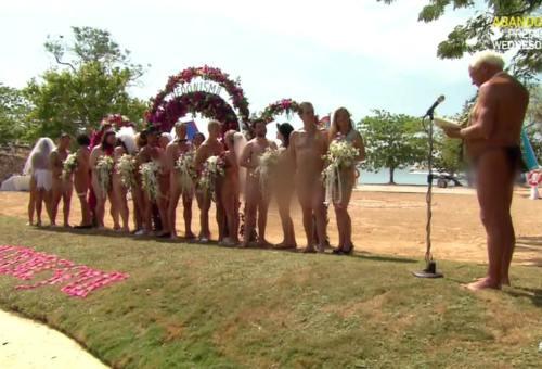 Noul trend în rândul nunților 2