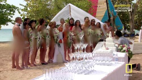 Noul trend în rândul nunților 3