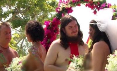 Noul trend în rândul nunților